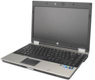 HP Elitebook 8440p Webcam - 2.40GHz Intel Core i5 - 4GB DDR3 RAM - 250GB HD - DVDRW