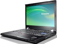Lenovo ThinkPad T420 Webcam - 2.50GHz Intel Core i5 - 4GB DDR3 RAM - 250GB HD - DVDRW
