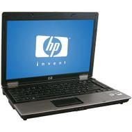 HP 6530b - 2.4GHz Core 2 Duo - 2GB RAM - 60GB HD - DVDRW