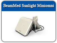 BeamMed Sunlight Miniomni