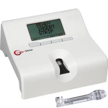 Coag-Sense PT INR Self Test System (Home User) 03P50-01-P