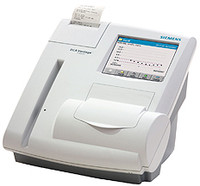 SIEMENS 17VNPL DCA VANTAGE ANALYZER PLACEMENT PROGRAM 16VNPL