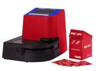HemoCue W11217 White Blood Cell Test Analyzer with WBC Test 1 Box of Microcuvettes Hemocue Machine 120623 W11216