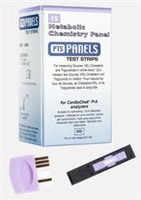 PTS TECHNOLOGY CARDIOCHEK TEST STRIPS PTS-2400