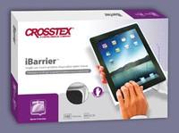 CROSSTEX BCIB iBARRIER PLASTIC COVER