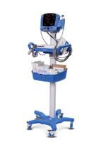 GE MEDICAL 2073251-002 CARESCAPE V100 VITAL SIGNS MONITORS