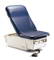 RITTER 223-016 222 & 223 BARRIER-FREE EXAM TABLE