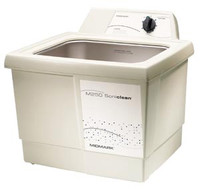 MIDMARK M250-001 SONICLEAN ULTRASONIC CLEANER
