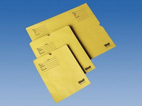 WOLF X-RAY 15111 MEDICAL FILM FILING ENVELOPES
