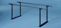 HAUSMANN 1319 PARALLEL BARS