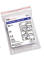 PTS DIAGNOSTICS 2134 CAPILLARY TUBES