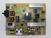 LG 50LB6100 Power Supply board EAX65423801 / EAY63072001