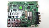 SAMSUNG PN42A450P1DXZA MAIN BOARD BN41-00965A / BN97-01762A / BN94-01461A