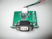 RUNCO CR-32HD SERIAL INPUT LTV1280M1_RS232D / 513-XX0-011000