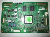 MATSUI 42PSD01 MAIN LOGIC CTRL BOARD LJ41-03075A / LJ92-01274C