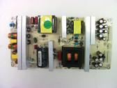 VIORE LC55VFZ61 POWER SUPPLY BOARD HTX-OP4350-101