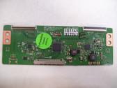 LG 42LN5300-UB.BUSYLJR T-CON BOARD 6870C-0452A / 6871L-3177A