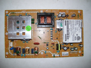 Sanyo Dp42841 Power Supply Board 1lg4b10y048c0 Z5vge