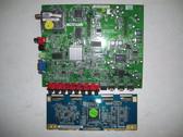 SOYO MT-SYTPT3227AB MAIN & T-CON BOARD SET R401013281001 & 320WB02COB6D / R8013281101-E & 1320WB02COB6D