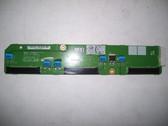 SAMSUNG PN50A550S1FXZA X-BUFFER BOARD LJ41-05657A / LJ92-01541A (REV: AA1)