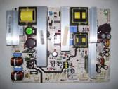 SAMSUNG PN50A550S1FXZA POWER SUPPLY BOARD BN44-00222A