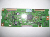 TOSHIBA 42AV500U T-CON BOARD 6870C-0204B / 6871L-1336G