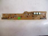 SAMSUNG PN51E450A1FXZA X-BUFFER BOARD LJ41-10182A / LJ92-01881A