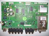 MAGNAVOX 42MF531D/37 MAIN BOARD 715T2053-1 / 31381036284.4 / CBPF6H1KS1