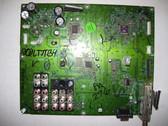 TOSHIBA 40XF550U MAIN BOARD PE0556A-1 / V28A00072901 / 75011024