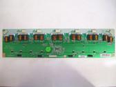 RCA 46LA45RQ INVERTER BOARD RS046I-14T01 / RE027KAHQ0
