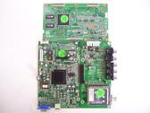 ENVISION TW20MF06 MAIN BOARD 715T1802-2 & V201B1-C / CBPFAF6KMHACP & 35-D001768