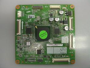 Philips 50pfp5332d 37 Main Logic Ctrl Board Lj41 04220a