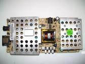 NORCENT LT-3222 POWER SUPPLY BOARD DPS-213AP