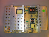 VIZIO VF550M POWER SUPPLY BOARD DPS-433BP-3A / 0500-0507-0740