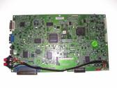 SYNTAX LT27HV MAIN BOARD P060P3112200 / P061P3112100-S1