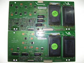 LG 42LC7D INVERTER BOARD SET VIT71053.50 & VIT71053.51 / 1926006414 & 1926006413