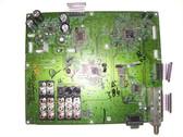 TOSHIBA 52XF550U MAIN BOARD PE0556A-1 / V28A00072901