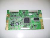 VIZIO VX52LFHDTV10H T-CON BOARD 404652FHDSC4LV0.0 / LJ94-02155P