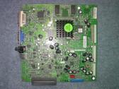 SYNTAX MAIN BOARD EPC-P412101-000 / SC0-P408201-M13-NA6