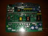 ZENITH P50W26B POWER SUPPLY BOARD 1-685-728-21 / APS-189/C / 3501V00084C
