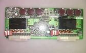 PIONEER X-DRIVE ASSY BOARD ANP1983-D / AWV1901A