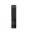 SHARP REMOTE CONTROL GB005WJSA