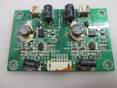 This Mega LD3202001 PC Board is used in LED-3210. Part Number: LD3202001. Type: LED/LCD, 32""