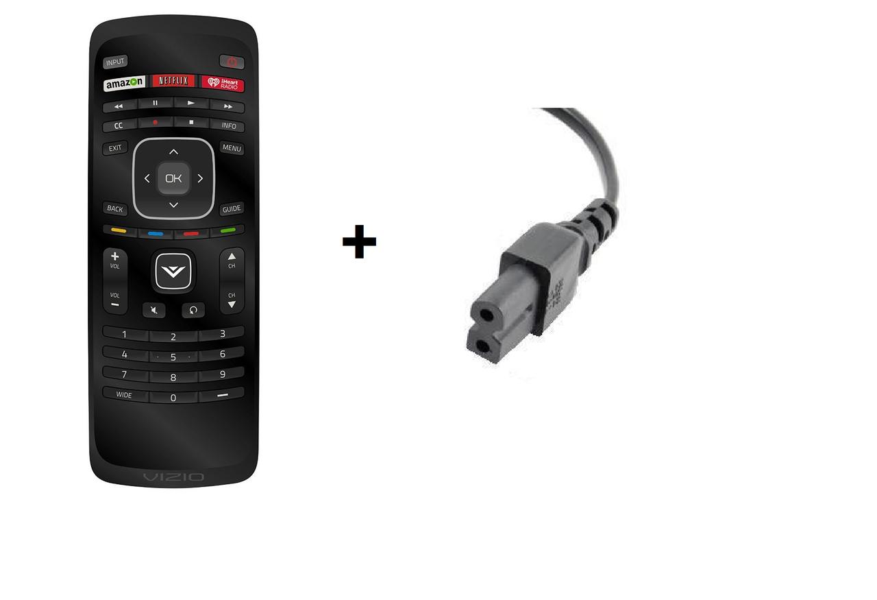 vizio e480i b2 tv parts e550i b2 remote control and. Black Bedroom Furniture Sets. Home Design Ideas