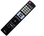 LG PLASMA TV REMOTE CONTROL AKB73615337