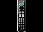 PANASONIC REMOTE CONTROL FOR PLASMA TV   N2QAYB000862