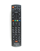 PANASONIC REMOTE CONTROL FOR 3D TV N2QAYB000837