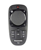 PANASONIC VIERA TOUCH PAD AND VOICE COMMAND TV REMOTE CONTROL N2QBYB000028