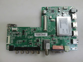 This Sharp 756XDCB01K070|715G5829-M01-005-004K Main BD is used in LC-39LE35IU. Part Number: 756XDCB01K070, Board Number: 715G5829-M01-005-004K. Type: LED/LCD, Main Board, 39""