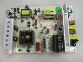 """This Upstar KW-LCP418001A PSU is used in P37EFT. Part Number: KW-LCP418001A. Type: LCD, Power Supply, 37"""""""